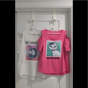 AUTHENTIC AMERICAN HERITAGE SO Tees (2)